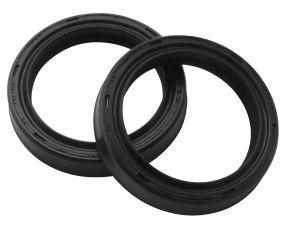 Bikemaster Fork Seals for Street - Black - 40 x 52 x 10/10.5