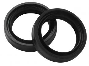 Bikemaster Fork Seals for Street - Black - 36 x 48 x 11