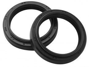 Bikemaster Fork Seals for Street - Black - 41 x 53 x 8/10.5 - P40FORK455166