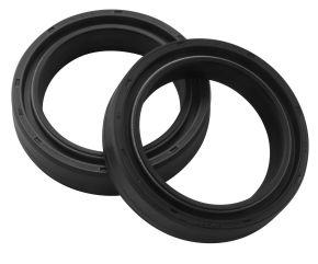 Bikemaster Fork Seals for Street - CBR250R - Black - 37 x 50 x 11