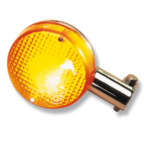 K and S Technologies Turn Signal - Yamaha - Amber