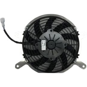 Moose Racing Hi-Performance Cooling Fan - 750 CFM
