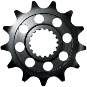 Sunstar Sprockets Counter-Shaft Sprocket - 14-Tooth - Suzuki