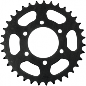 Sunstar Sprockets Steel Rear Sprocket - 33-Tooth - Kawasaki