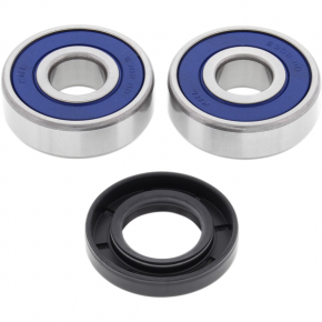 ALL BALLS Wheel Bearing - Kit - Front - Hyosung