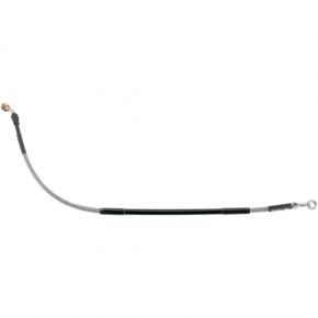 Moose Racing Stainless Steel Brake Line - RM-Z