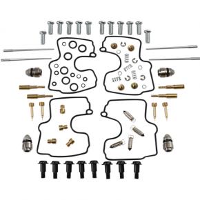 Parts Unlimited Carburetor Kit Suzuki GSXR600