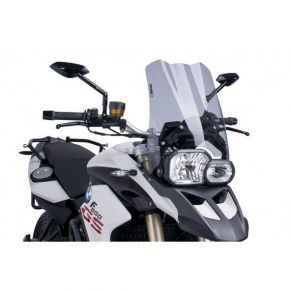 PUIG PUIG WINDSCREEN SMOKE - 4670H