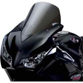 Zero Gravity Sport Winsdscreen - Smoke - CBR1000