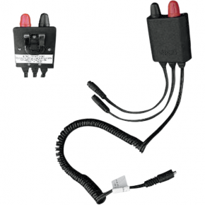 Dual Thermostat Cord