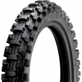 IRC Tire - VX-10 - Rear - 80/100-10
