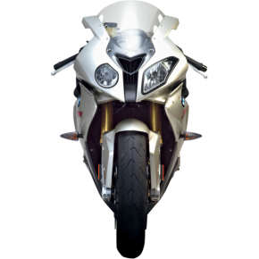 Zero Gravity SR Windscreen - Clear - S1000RR