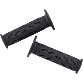 Black 723 Grips w/ Open Ends