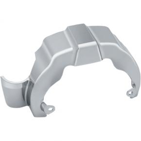 Kuryakyn Precision Transmission Shroud - Chrome