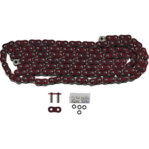 Enuma Chain (EK) 525 ZVX3 - Sportbike Chain- 150 Links