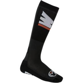 Moose Racing M1™ Socks - Black - Small/Medium