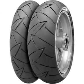 Continental Tire - Road Attack 2 - 130/80R18