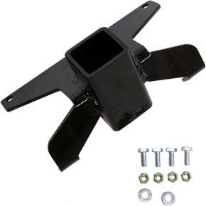 Moose Racing Front Receiver Hitch - Ranger