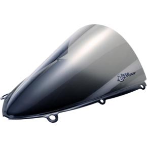 Zero Gravity Corsa Windscreen - Smoke - RSV4