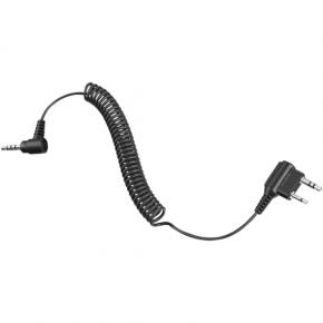 Sena Radio Cable Kenwood Twin-Pin