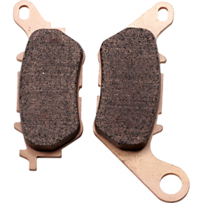 Galfer Braking HH Sintered Brake Pads - YZF-R3