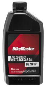 Bikemaster Performance Oil - 1 qt. - 532313