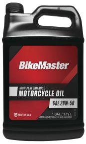 Bikemaster Performance Oil - 1 gal. - 532314