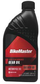 Bikemaster Transmission Oil 80W85 - 1 qt.