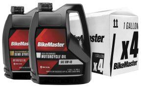 Bikemaster Bikemaster Performance Oil - 1 gal.