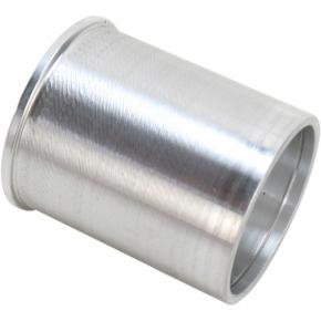 FMF RACING Muffler Sleeve - Aluminum