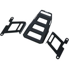 Kuryakyn Luggage Rack - Black