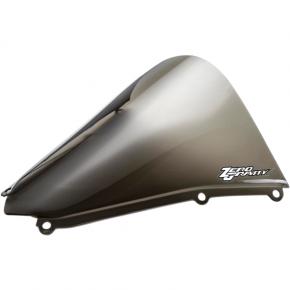 Zero Gravity Corsa Windscreen - Smoke - Ninja H2