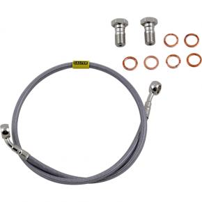 Galfer Braking Stainless Steel Brake Line FK003D486-1