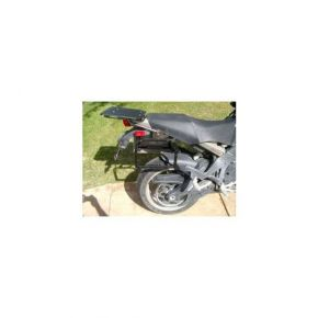 Happy Trails Products Happy Trails SU Side Rack Buell Ulysses