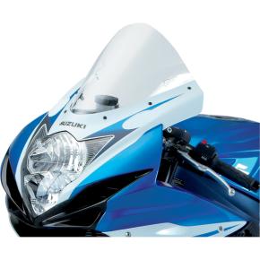 Zero Gravity Corsa Windscreen - Clear - GSXR 600/750