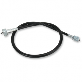 Parts Unlimited Tachometer Cable for Kawasaki