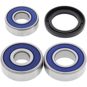 ALL BALLS Wheel Bearing - Kit - Honda
