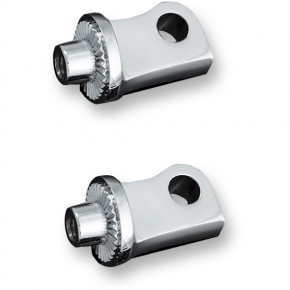 Kuryakyn Splined Adapter - XL