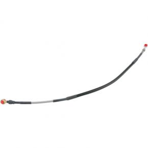 Moose Racing Stainless Steel Brake Line - RM 125/250