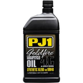 Motor Oil 10W40 - 1 L