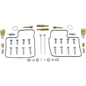 Parts Unlimited Carburetor Kit Honda VT600