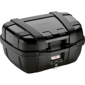 GIVI Top Case - Trekker - Black - 52 liter