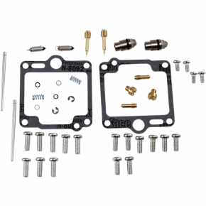 Parts Unlimited Carburetor Kit Yamaha XV750