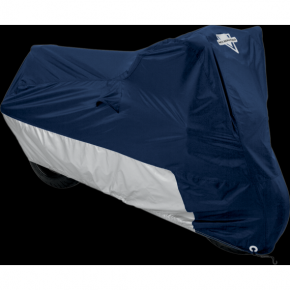Motorcycle Cover - Polyester - Large