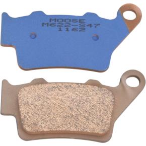 Moose Racing XCR Brake Pads - Rear