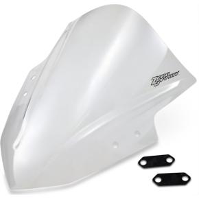 Zero Gravity Corsa Windscreen - Clear - Ninja 300
