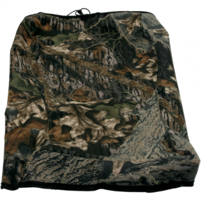 Moose Racing Seat Cover - Camo - Kodiak