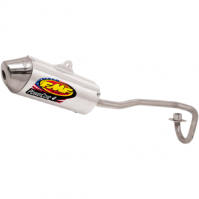 FMF RACING Powercore 4 Exhaust