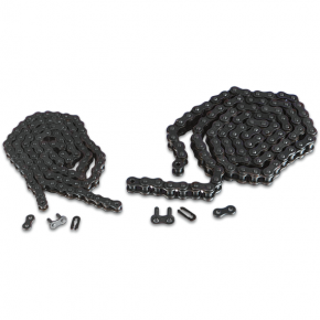 Parts Unlimited 520H - Drive Chain - 124 Links