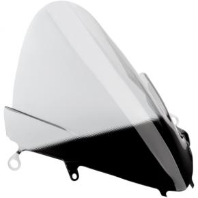 PUIG Race Windscreen - Light Smoke - Tuono